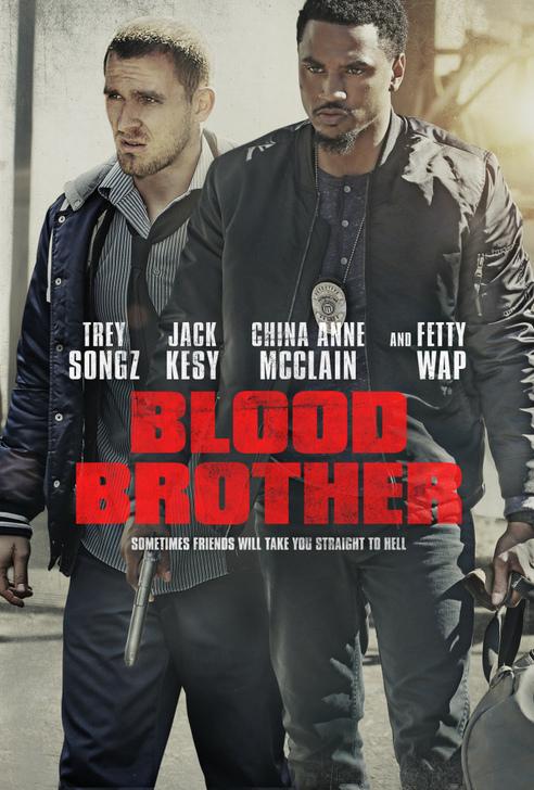 Кровные братья 2018